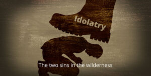 The-two-sins-in-the-wilderness-