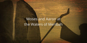 moses-and-aaron-at-the-waters-of-meribah
