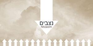 Nitzavim