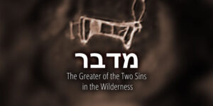 The_Greater_of_the_Two_Sins_in_the_Wilderness